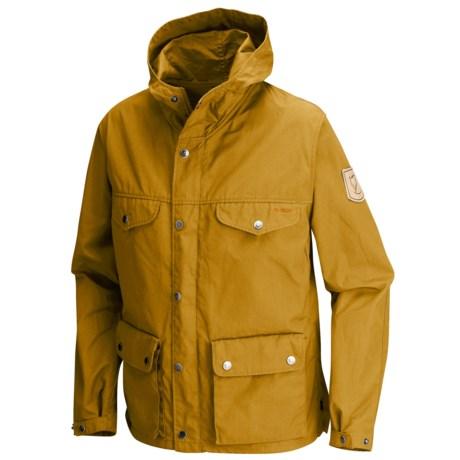 Fjallraven Greenland Jacket (For Women)