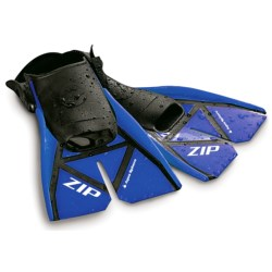 Aqua Sphere Zip Swim Fins