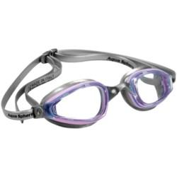 Aqua Sphere K180 Swim Goggles (For Women)
