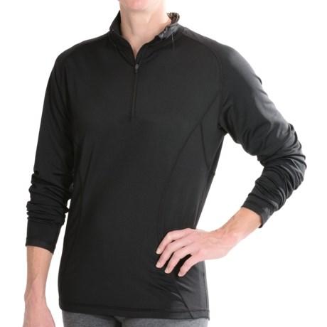 Double Diamond Sportswear Pro Line Shirt - Fleece Backing, Long Sleeve (For Women)