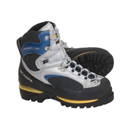 Scarpa Freney XT Hiking Boots (For Men)