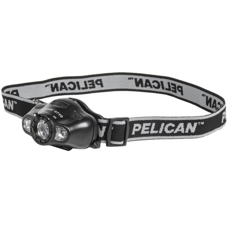 Pelican Products 2710 LED Headlamp