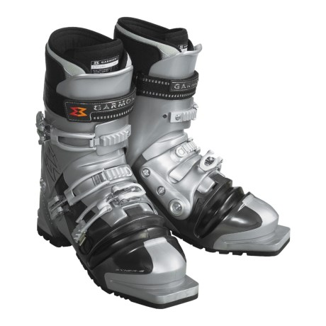 Garmont Syner-G Telemark Ski Boots with G-Fit Liners (For Men)