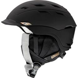 Smith Optics Valence Snowsport Helmet (For Women)