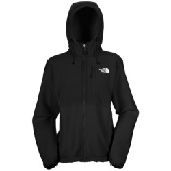 The North Face Denali Hooded Jacket (For Women)