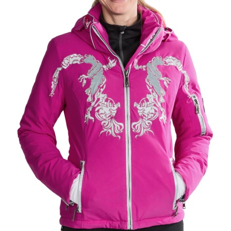 Skea Limited Ubud Jacket (For Women)