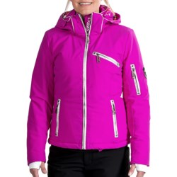 Skea Limited Gili Jacket - Insulated (For Women)