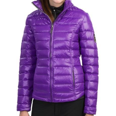 Skea Limited Kelly Down Jacket (For Women)