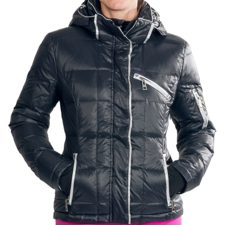 Skea Effie Down Jacket - Insulated (For Women)