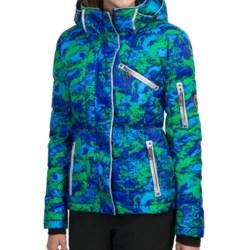 Skea Limited Bali Down Jacket (For Women)