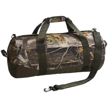 """Texsport Long Haul Duffel Bag - 24"""""""