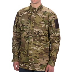 Vertx Gunfighter Storm Shirt - Full Zip, Long Sleeve (For Men)