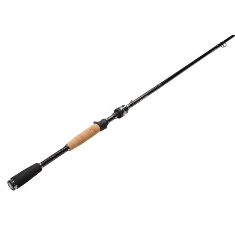Daiwa Cielo 3DX Cranking Bass Fishing Rod - 1-Piece