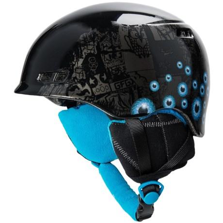 Anon Burner Ski Helmet (For Big Kids)