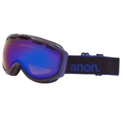 Anon 2012 Hawkeye Snowsport Goggles