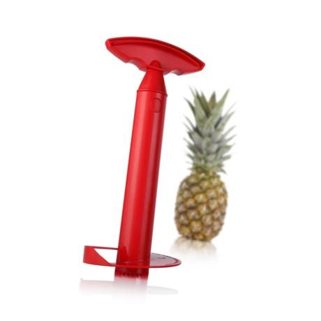 Vacu Vin J-Hook Pineapple Slicer