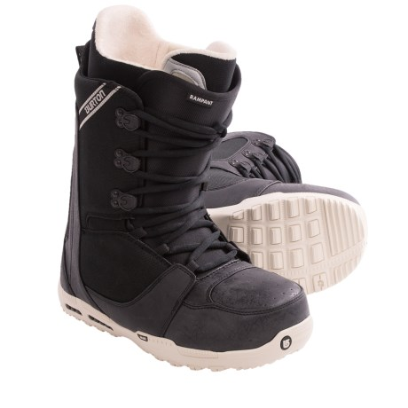 Burton Rampant Snowboard Boots (For Men)