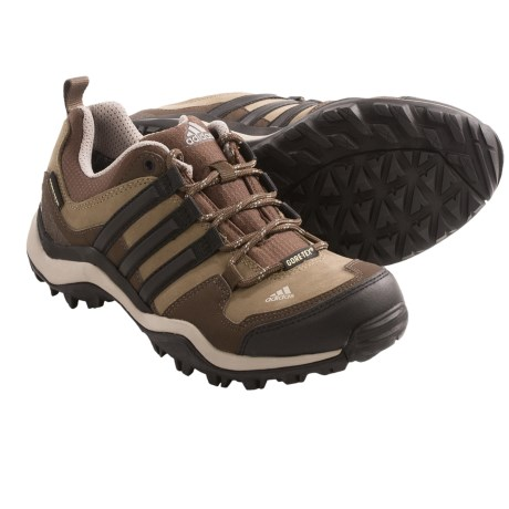 Adidas Outdoor Kumacross Gore-Tex® Trail Shoes - Waterproof (For Women)