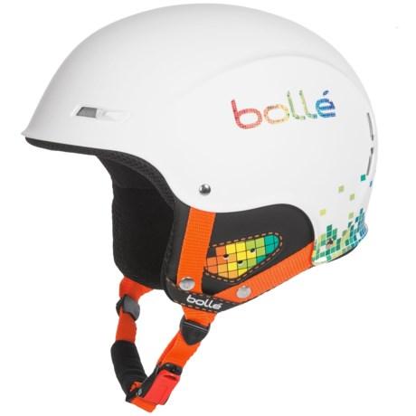 Bolle Switch Ski Helmet