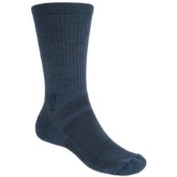 Fox River Outdoor Socks - Merino Wool, Lightweight, Crew (For Men and Women)