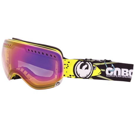Dragon Alliance APXS Snowsport Goggles