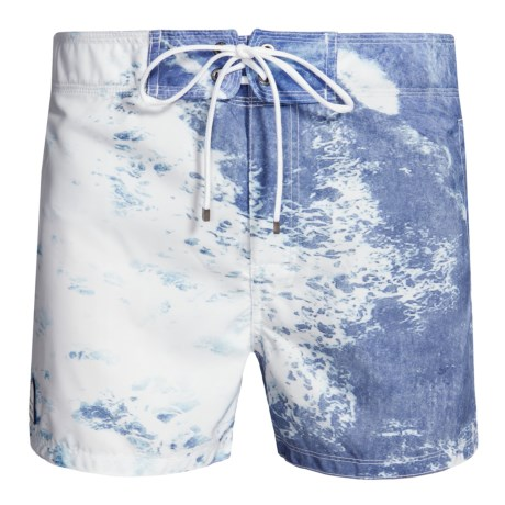 Sundek Ocean Vita Boardshorts - Built-In Brief (For Men)
