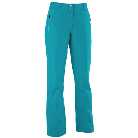 Mountain Force Sonic Ski Pants - Waterproof, Insulated (For Women)