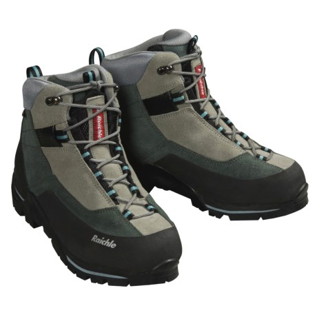 Raichle All Degree Lite Gore-Tex® Mountaineering Boots - Waterproof (For Women)