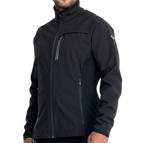Icebreaker Blast Jacket - Merino Wool (For Men)