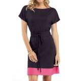 Icebreaker Allure Dress - UPF 30+, Merino Wool, Short Sleeve (For Women)