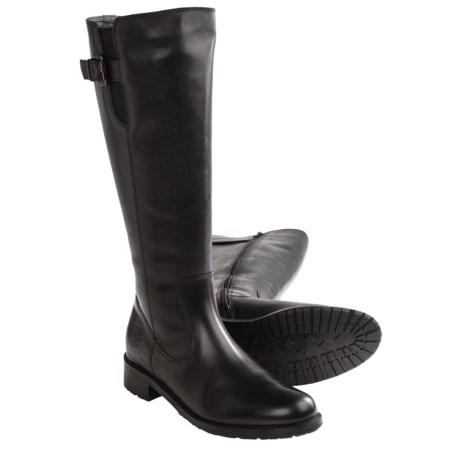 Santana Canada Palomino Leather Boots (For Women)