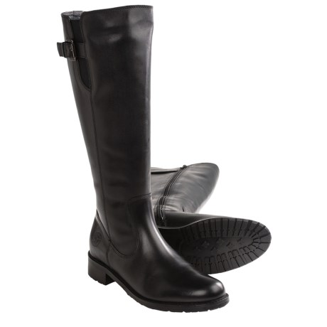 Santana Canada Palomino Leather Boots (For Women)