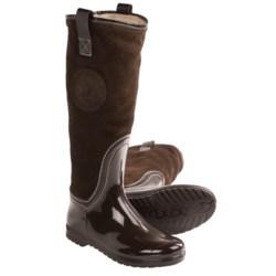 Santana Canada Octavia Suede Boots (For Women)