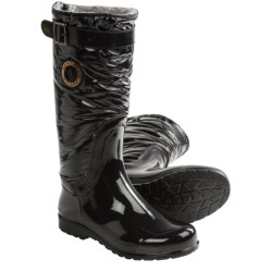 Santana Canada Concetta Nylon Boots - Lined (For Women)