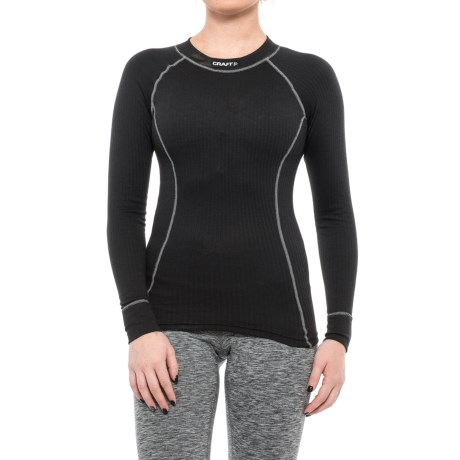 Craft Sportswear Pro Zero Base Layer Top - Long Sleeve (For Women)