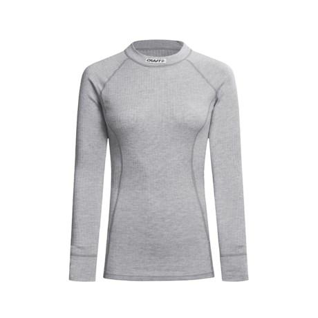 Craft Sportswear Pro Zero Base Layer Top - Long Sleeve (For Women)