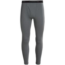 Icebreaker Everyday Bodyfit 200 Base Layer Bottoms, Lightweight, Merino Wool (For Men)