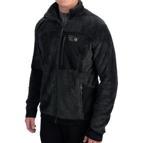 Best fleece jacket! - Review of Mountain Hardwear Moncay Jacket ...