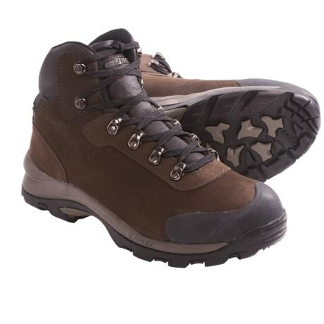 Hi-Tec Altitude Snow Boots - Waterproof, Insulated (For Men)