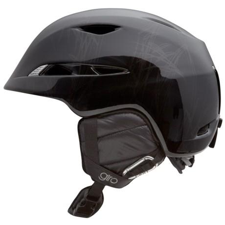 Giro Lure Ski Helmet (For Women)