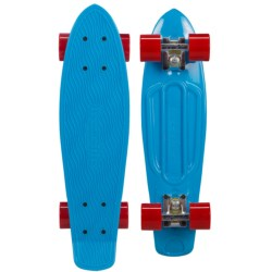 Sector 9 Freeride Recycled Plastic Mini Skateboard - 5.875x22""