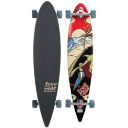 """Sector 9 Sprout Complete Longboard - 9.25x42"""""""