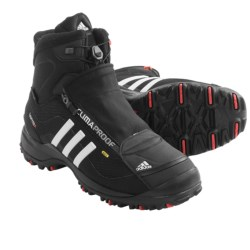 Adidas Outdoor Terrex Conrax CP Winter Boots - Waterproof, Insulated (For Men)