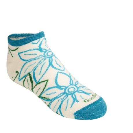 Goodhew Cashmerino Socks - 2-Pack, Merino Wool (For Girls)