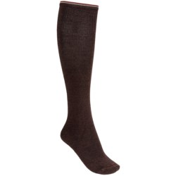 Goodhew Straight Up Socks - Over-the-Calf (For Women)