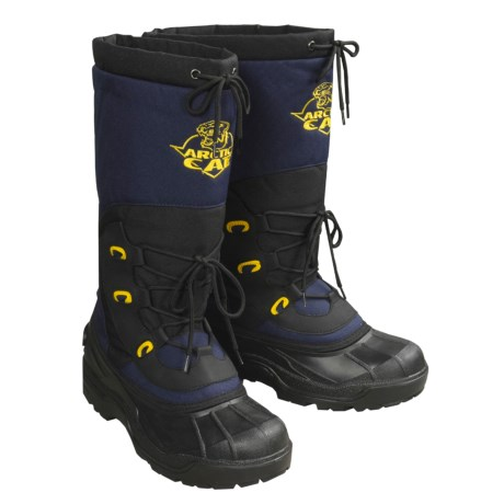 Arctic Cat Pac Boots - Expedition (For Men)
