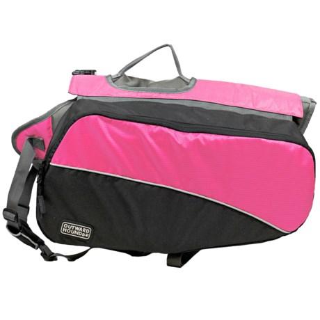 Kyjen Dog Backpack - XL