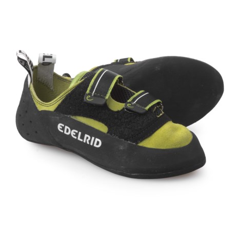 Edelrid Blizzard Climbing Shoes (For Men and Women)