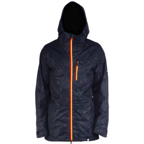 Ride Snowboards Newport Jacket - Waterproof (For Men)