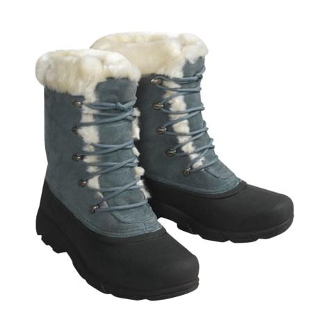 Sorel Snow Bird Boots  (For Women)
